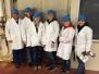 St. John's County Meat Judging Team